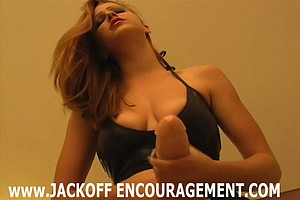 Jack Off Encouragement password
